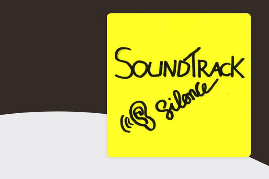 Podcast Soundtracksilence